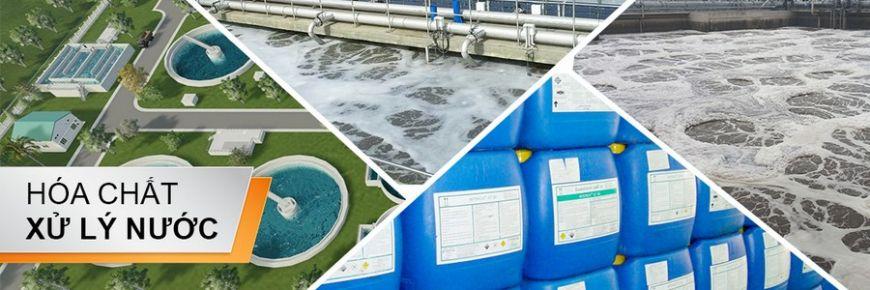 Hóa chất xử lý nước