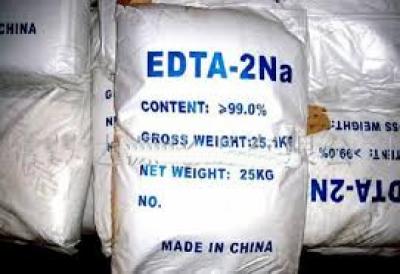 EDTA-EthyleneDiamineTetraacetic Acid