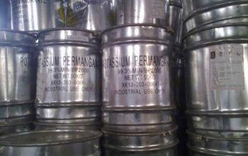 Thuốc tím - KMnO4 - Potassium Permanganate